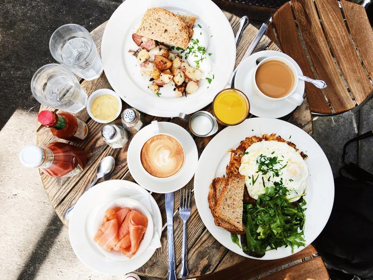 Ни рыба ни мясо: полезные завтраки по знакам Зодиака фото [13]