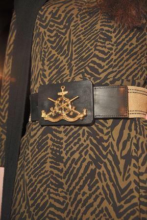 Показ Tory Burch коллекции сезона Осень-зима 2009-2010 года prêt-à-porter - www.elle.ru - Подиум - фото 91877
