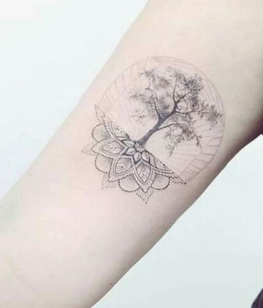 Рисковать по звездам: какая татуировка подойдет вам по гороскопу? | галерея [10] фото [4]