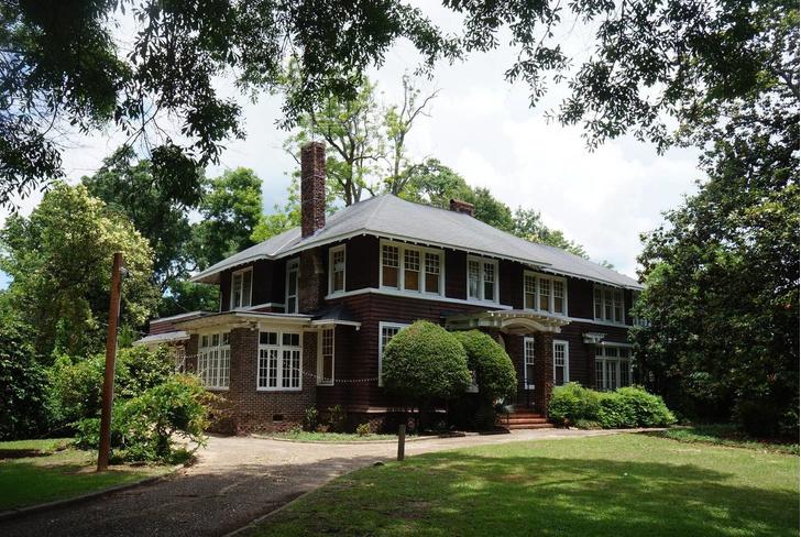 Дом Фрэнсиса Скотта Фицджеральда сдается через Airbnb (фото 0)