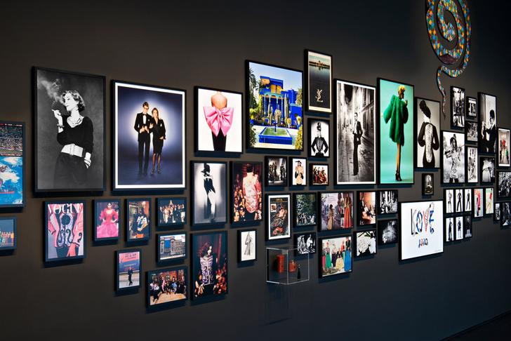 Музей Ива Сен Лорана открылся в Марракеше фото [5]
