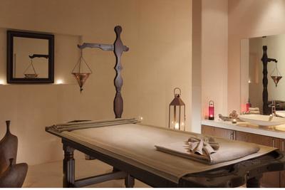 В Абу-Даби открылся роскошный курорт Rixos Saadiyat Island (галерея 5, фото 2)