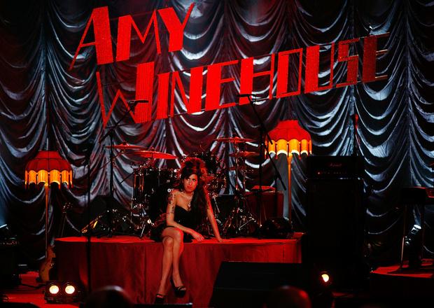 Плейлист ELLE: лучшие песни Эми Уайнхаус (фото 1)