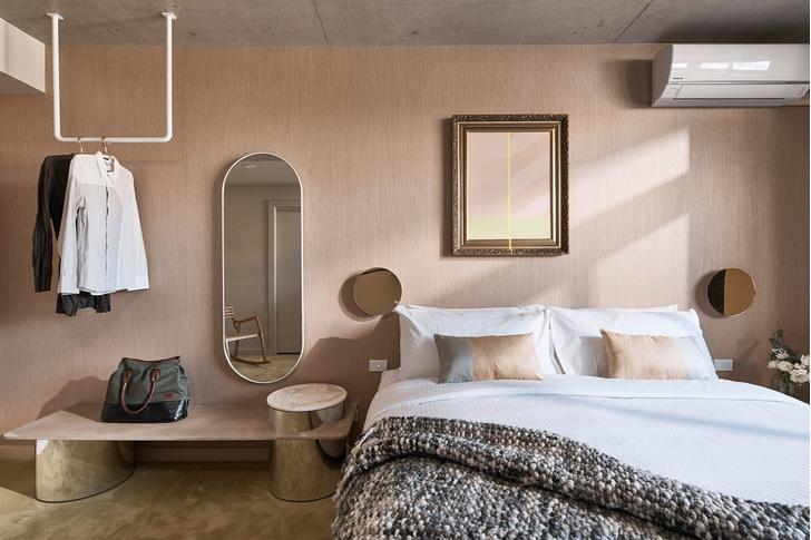 Отель Collectionist: современное искусство и авторский декор (фото 4)