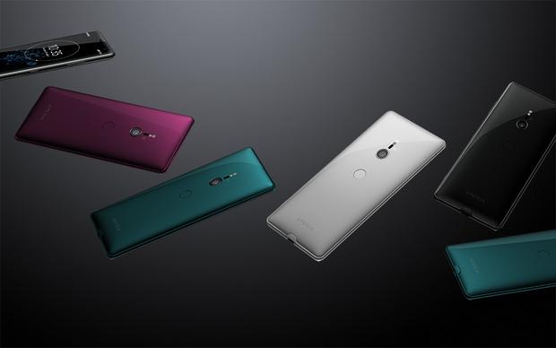 Sony Mobile объявляет о старте предзаказа на смартфон Xperia XZ3 в России (фото 7)