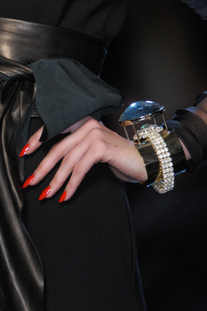 Показ Jean Paul Gaultier коллекции сезона Осень-зима 2010-2011 года haute couture - www.elle.ru - Подиум - фото 168469