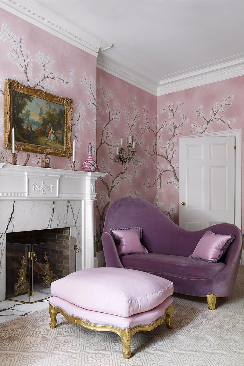 21 интерьер с розовой мебелью (галерея 0, фото 2)