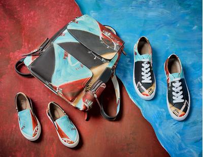 Презентация коллекция обуви Ruban for Ekonika (галерея 1, фото 16)