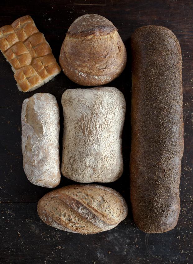 Как выбирать хлеб, чтобы не полнеть