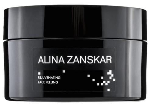 Alina Zanskar