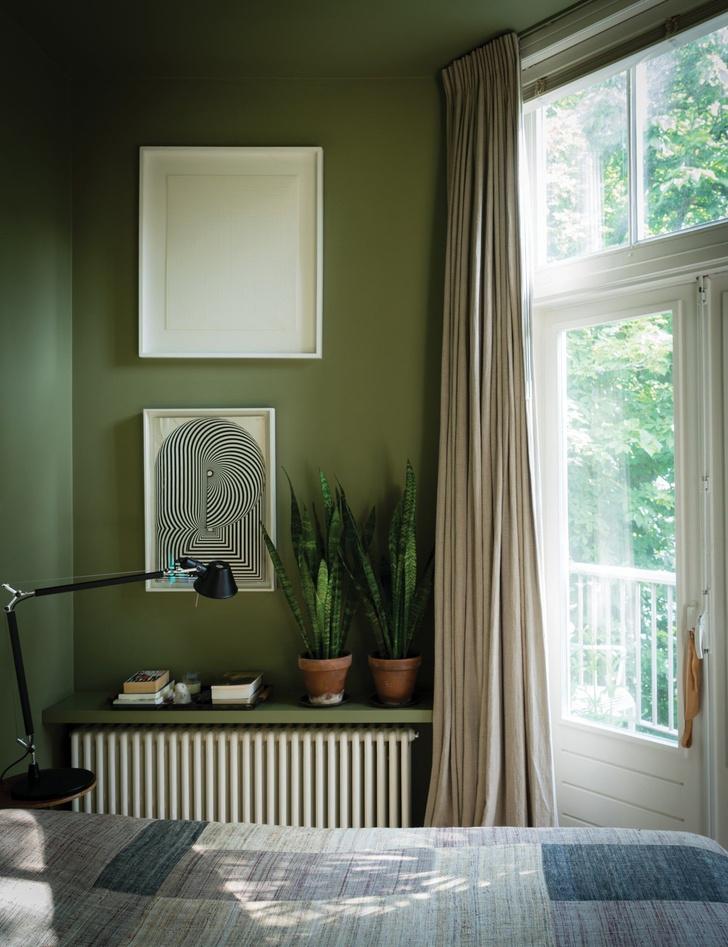 Топ-10: лучшие цвета для маленьких комнат (фото 1)