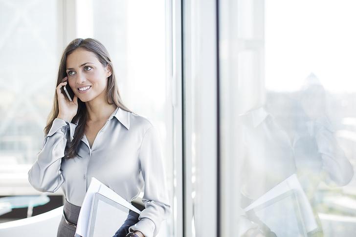 как похудеть на сидячей работе женщине