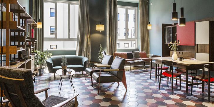 Неделя дизайна в Милане: что посмотреть кроме выставки (фото 53)