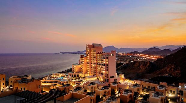 Три самых роскошных отеля Fairmont в ОАЭ (фото 11)