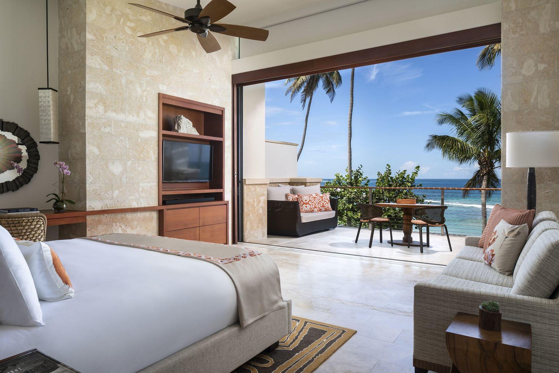 ТОП-10 дизайнерских отелей на островах (галерея 20, фото 0)