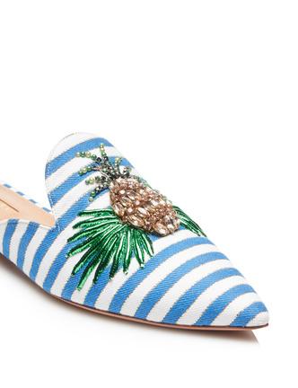 Крупным планом: туфли Aquazzura (фото 1.1)