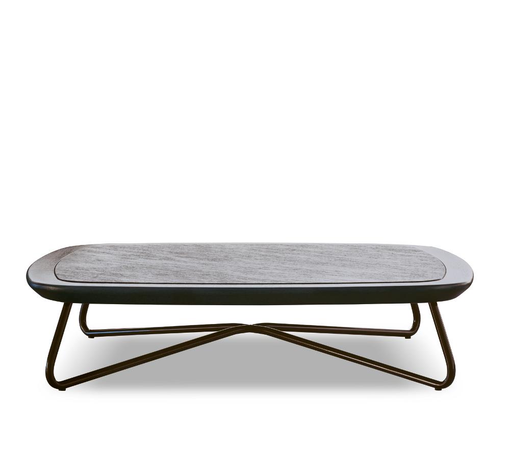 Outdoor коллекция мебели Rivera от фабрики Minotti | галерея [1] фото [5]