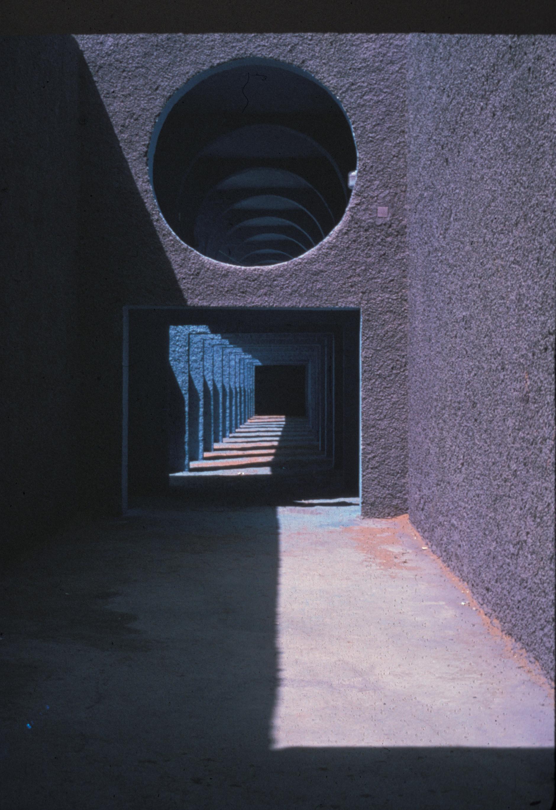 Рикардо Бофилл: самый известный архитектор постмодернизма (галерея 30, фото 0)