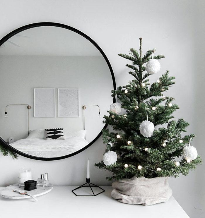 Как наряжать елку разным знакам Зодиака (фото 18)