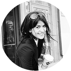 Лилия Симонян, редактор отдела моды