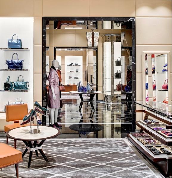 Знаменитости на открытии флагманского бутика Tod's в Нью-Йорке