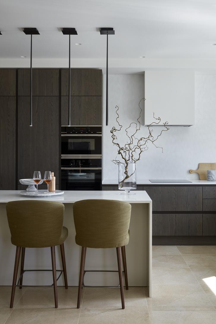 Квартира 121 м²: проект Арианы Ахмад и Татьяны Карякиной (фото 11)