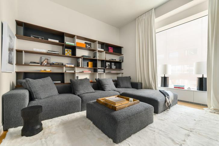 Дженнифер Лопес продает апартаменты за 17,5 млн долларов (фото 8)