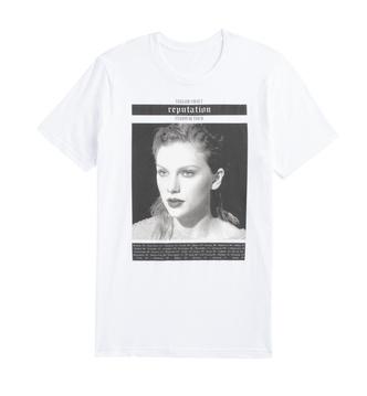 По стопам артистов: 10 культовых футболок из турне (фото 13.1)