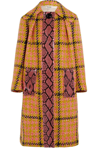 50 самых стильных пальто этого сезона | галерея [1] фото [24]