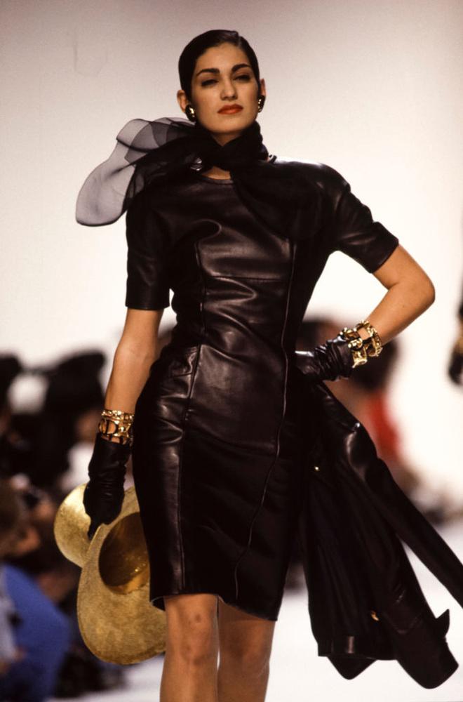 Потрясающая история одного показа: весна-лето 1990, Christian Dior (фото 5)