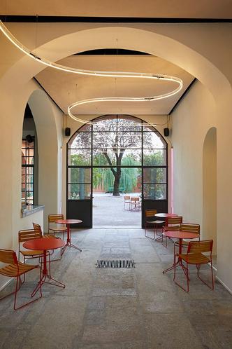 Дизайнерский хостел Combo в Милане (фото 4.2)
