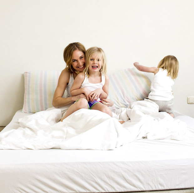 Большая семья: откровенные истории многодетных мам
