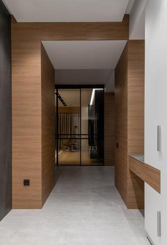 Лаконичная квартира 105 м² в Ростовской области (фото 17.2)
