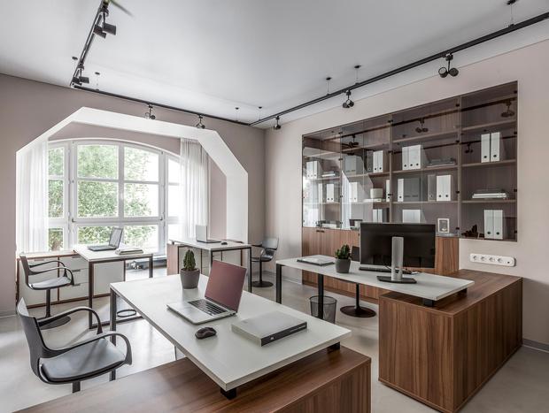Офис в Самаре (фото 4)