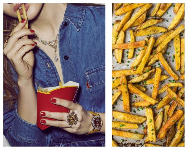 Правило шести картофелин: новая американская диета (фото 1)