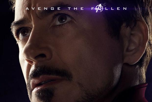 Фильм недели: «Мстители: Финал» (фото 3)