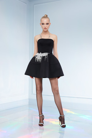 Maison Bohemique представил лукбук коллекции couture осень-зима 18/19 (фото 28.2)