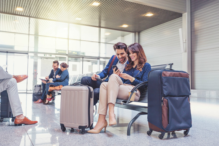Как получить свой багаж в числе первых (фото 6)