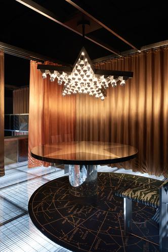 Интерстеллар: премьера Dimore Studio в миланском кинотеатре (фото 4.2)