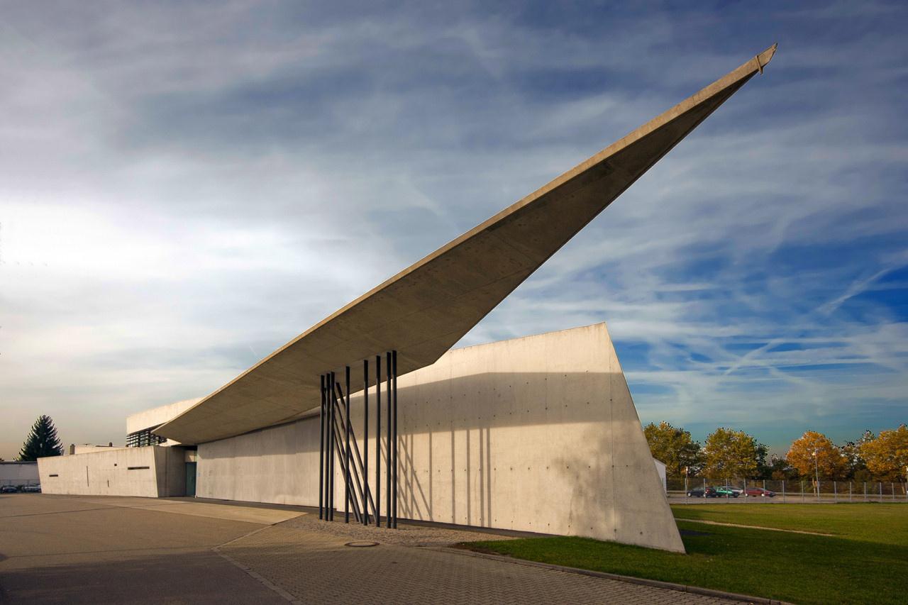 Проснулся знаменитым: первые проекты звезд архитектуры (галерея 3, фото 0)