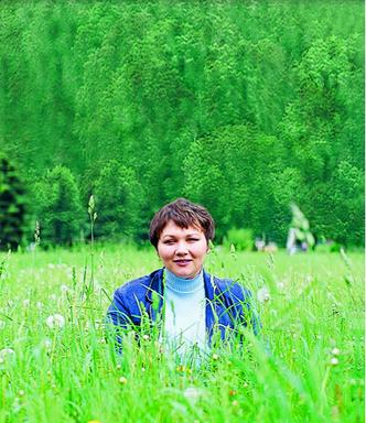 Письма Наташи Почечуевой — первого главного редактора ELLE ДЕКОР (фото 21)
