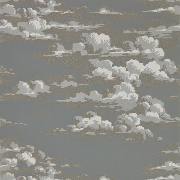осенние ткани и обои (фото 10)