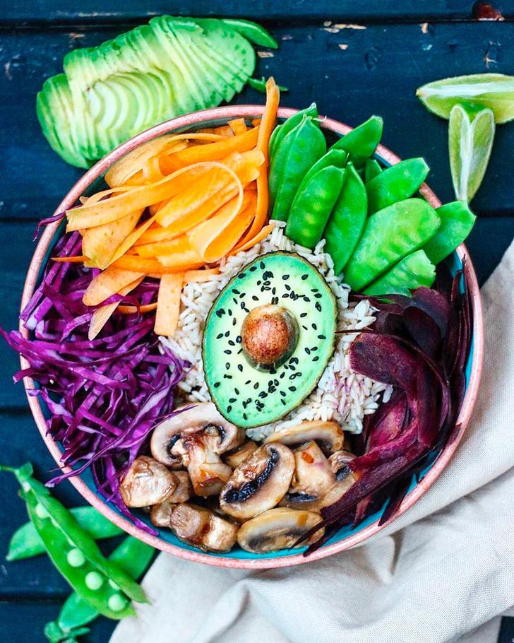 Wellness-новости: актуальные тенденции в области питания и фитнеса фото [11]