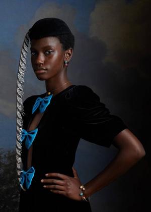 Слишком красиво: ювелирная кампания Gucci как произведение искусства (фото 4.2)