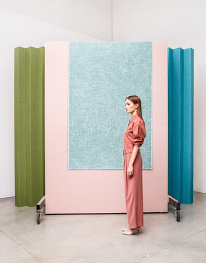 Цветные этюды: новая коллекция Rubelli (фото 2.2)