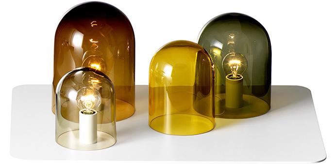 Настольные лампы Light Tray