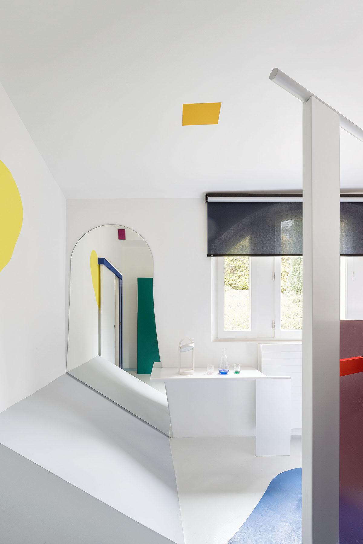 Парад дизайна во Франции: 5 комнат от декораторов (галерея 10, фото 2)