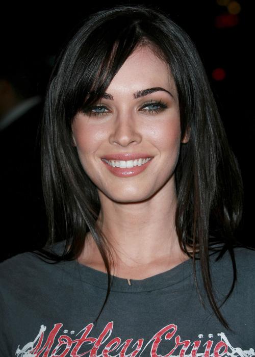 3 декабря 2007, премьера фильма «Джуно», Лос-Анджелес Меган Фокс
