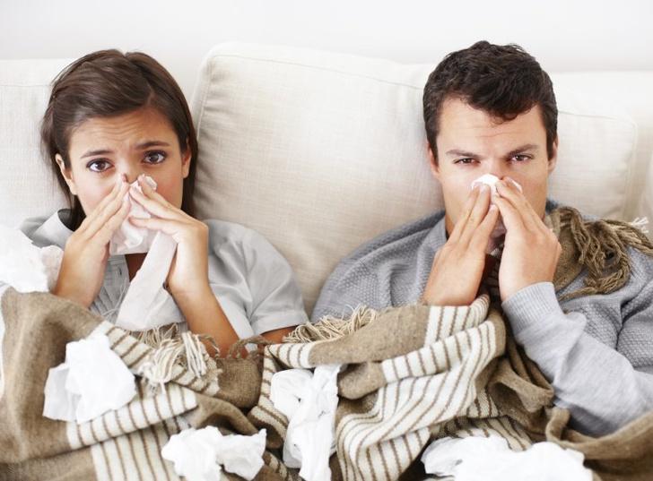 И вам не кашлять: как избавиться от главного симптома простуды?