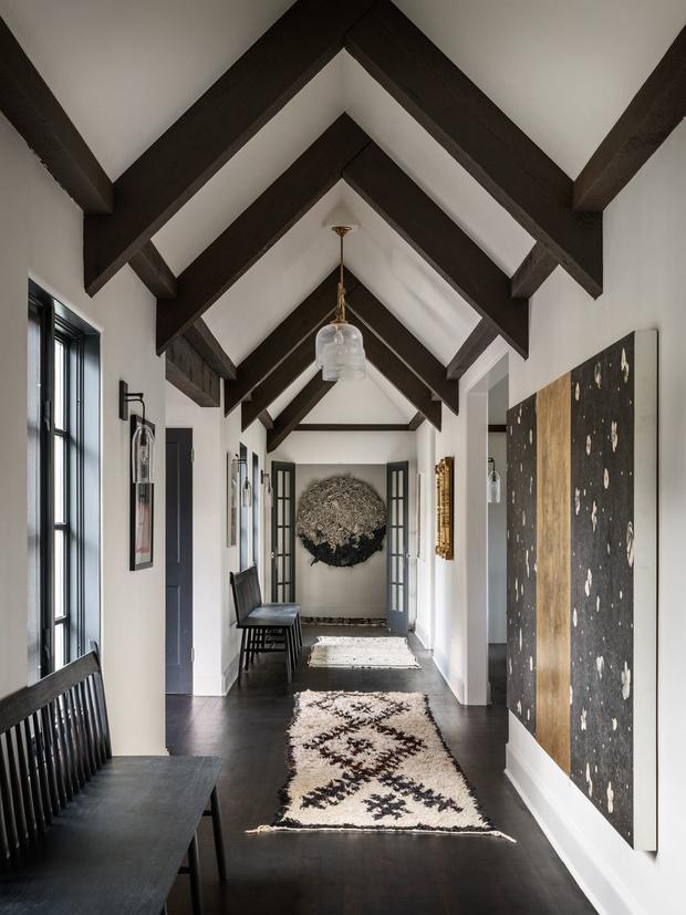 Элегантный дом в стиле кантри в Орегоне (фото 5)